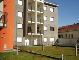 Vigevano Residence Apple